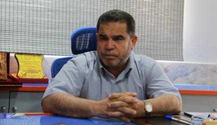 حماس تُعلق على دعوة البرلمان الأوروبي لكسر الحصار عن غزة