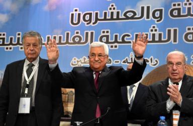 """الرئيس عباس لحماس: """"اذا فزتم بالانتخابات سنسلمكم السلطة خلال 5 دقائق"""""""
