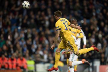 ريال مدريد يتأهل إلى الدور قبل النهائي لدوري أبطال أوروبا على حساب يوفنتوس