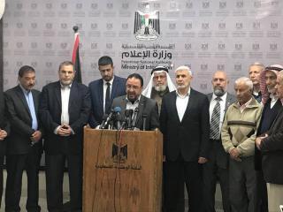 بلديات قطاع غزة تعلن انهيار قطاع الخدمات