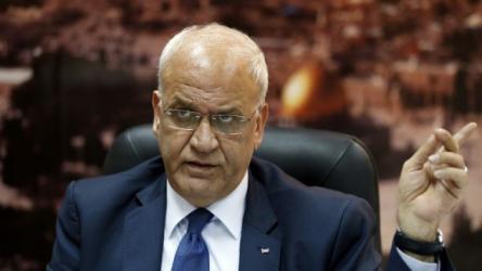 عريقات: لو كان أحمد ياسين على قيد الحياة لحضر اجتماع المجلس الوطني