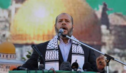 الحية: مخابرات الضفة وراء الإرهابيين الذين يعبثون بأمن غزة وسيناء