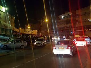 الناصرة.. إصابات بعد إطلاق نار على مطعم