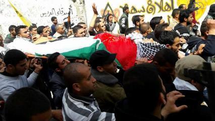 شهيد فلسطين