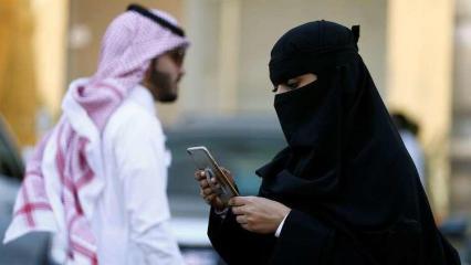 السعودية.. سجن وغرامة للأزواج المتجسسين على بعضهم