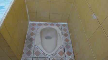 جثة رضيعة في المرحاض.. الشرطة الهندية تبحث عن مرتكبي الجريمة