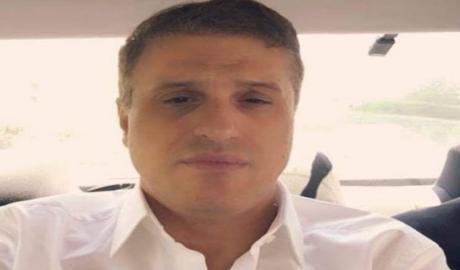 رجل الاعمال الفلسطيني ناصر الدواني
