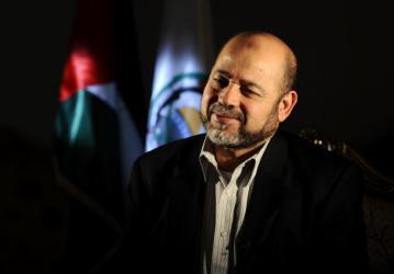 أبو مرزوق: لن نطرح أي مبادرة باتجاه الاحتلال للتخلص من عقوبات عباس