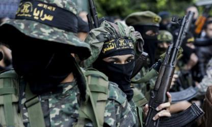 الجهاد الإسلامي تهدد بقصف تل أبيب اذا استمرت الغارات الإسرائيلية على غزة