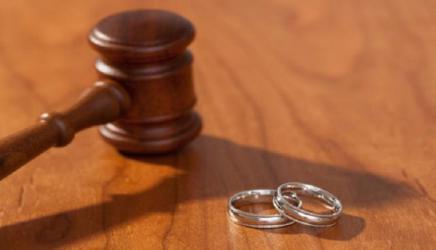 قرار بمنع تسجيل الطلاق خلال شهر رمضان