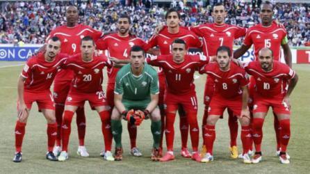 الجماهير الفلسطينية تترقب قرعة أمم آسيا في مشاركتها الثانية