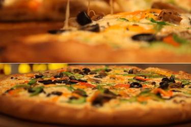 غيري طريقة تحضيركِ للبيتزا.. استخدمي هذه المرة خبز الطابون