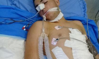 استشهاد طفل متأثرا بجروحه شمال رام الله