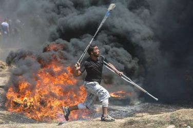 سلطات الاحتلال تجرى اتصالات مع مصر بشأن غزة