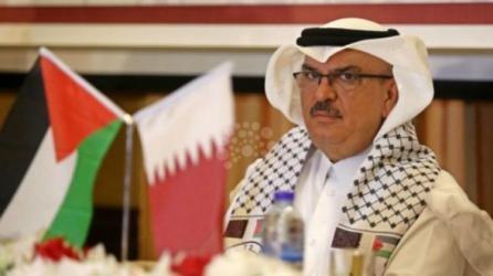 الدوحة تقدم منحة إغاثية لغزة بقيمة 13.7 مليون دولار