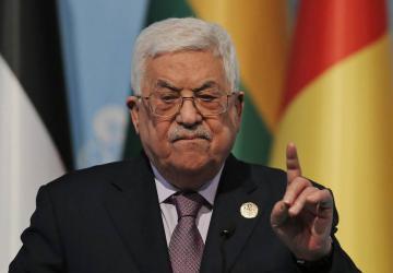 الرئيس محمود عباس يطالب دول أميركا اللاتينية بعدم نقل سفاراتها للقدس