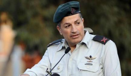 مردخاي وزير خارجية إسرائيل في العالم العربي