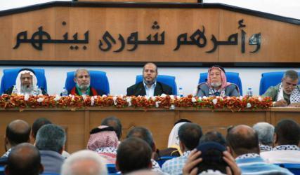 التشريعي بغزة: رئيس المجلس يتولى رئاسة السلطة في هذه الحالات