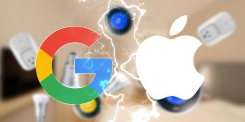 غوغل تزيح آبل عن عرش أغلى علامة تجارية بالعالم