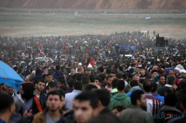 مفوض الأونروا: العالم لا يقدر ما حدث بغزة منذ بداية مسيرة العودة