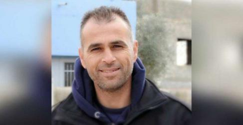 الأسير إباء البرغوثي يواصل إضرابه عن الطعام لليوم الـ 18