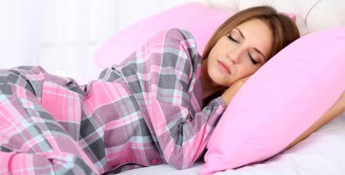 بعد يوم رمضاني حافل بالمهام.. هذا ما تحتاجينه لنوم هادئ وعميق