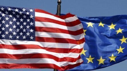 أميركا تستبعد نشوب حرب تجارية مع الاتحاد الأوروبي