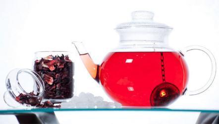 6 فوائد لمشروب الكركديه على مائدتك في رمضان