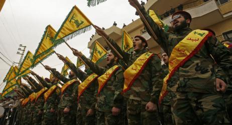 """واشنطن تفرض عقوبات جديدة على """"حزب الله"""""""
