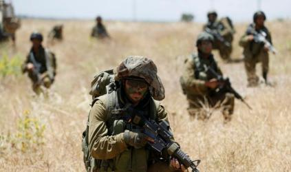 بعد مجزرة يوم النكبة قناص إسرائيلي يفضح السر