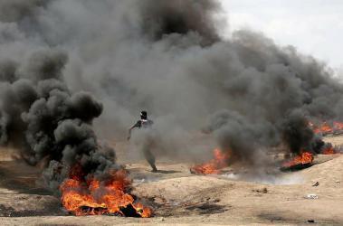 تقديرات إسرائيلية: مسيرات العودة ستعود وستنفجر بشكل أقوى