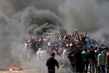 هكذا علقت الدول العربية على المجازر الإسرائيلية في قطاع غزة