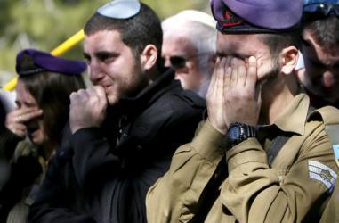 """الغارديان: ماذا سيكون رد الغرب لو قتل """"الإرهابيون"""" 50 إسرائيلياً؟"""