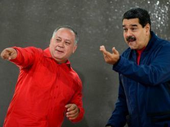 الولايات المتحدة تفرض عقوبات على الحزب الحاكم في فنزويلا