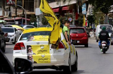 الغارديان: كيف سيرد المجتمع الدولي على فوز حزب الله وحلفائه؟