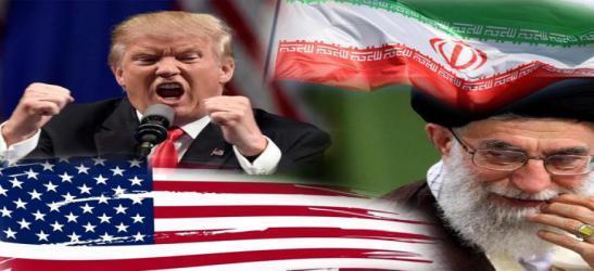 نيويورك تايمز: على أمريكا إظهار قوتها العسكرية أمام إيران