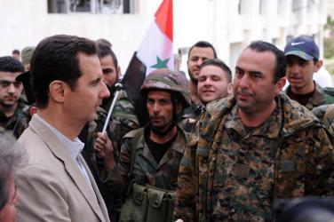 """صحيفة: الأسد جنّس 2 مليون """"شيعي"""" لتغيير تركيبة سكان سوريا"""