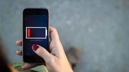 بطارية مبتكرة تشحن هاتفك في 5 ثوان