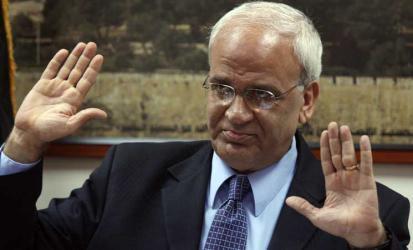عريقات يوضح تصريحاته بشأن رواتب موظفي السلطة في غزة