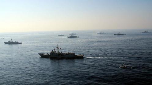 """لأول مرة.. إسرائيل تشارك في مناورات لـ """"حلف الناتو"""""""