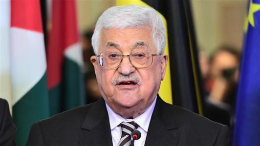 الرئيس محمود عباس سيحضر المباراة النهائية لكأس العالم في روسيا