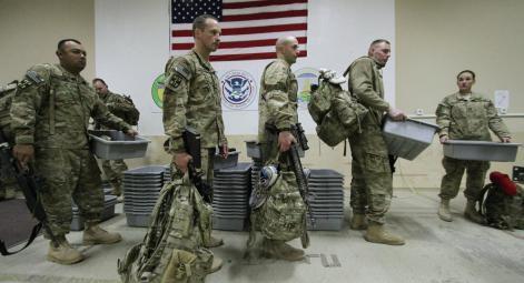 ترامب يصادق على خطة توسيع الوجود العسكري الأمريكي في دولة الاحتلال