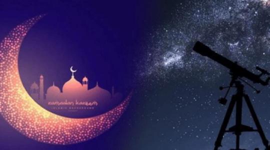 مفتى فلسطين: الجمعة أول أيام عيد الفطر
