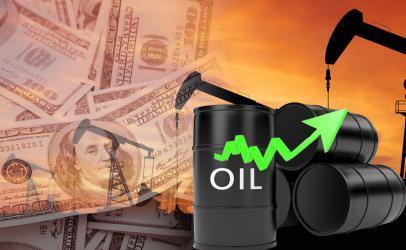 النفط يواصل الارتفاع بعد تعاملات متقلبة