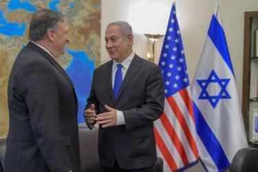 الكشف عن تفاهمات أميركية إسرائيلية بخصوص الجنوب السوري