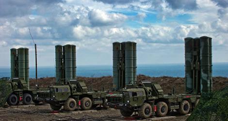 """روسيا: اعتراض السعودية لن يمنع بيع """"إس 400"""" لقطر"""