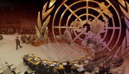 الأمم المتحدة: ندرس كيفية تنفيذ قرار توفير حماية دولية للفلسطينيين
