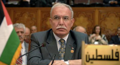 المالكي: العالم ينتصر لحق الشعب الفلسطيني بالحماية