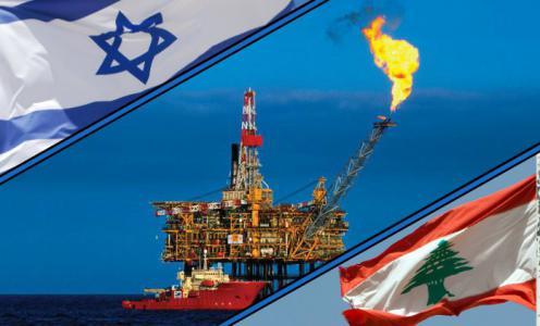 """نزاع لبنان وإسرائيل البحري يتفاعل.. الحل في """"المحكمة الدولية""""؟"""