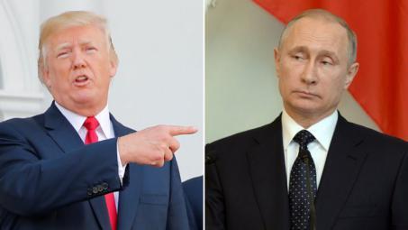 بوتين يشاطر ترامب القلق بشأن سباق تسلح جديد محتمل